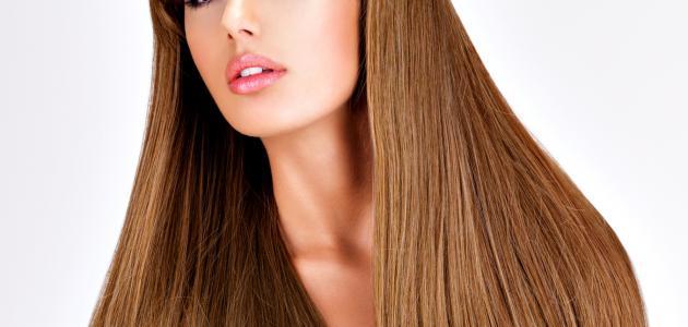 وصفات لتطويل الشعر و تكثيفه
