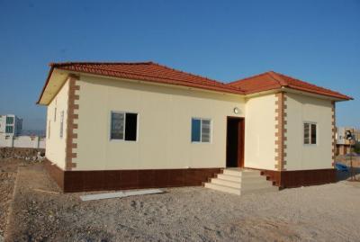 صورة بيوت جاهزة , منازل مصممة على احدث صيحة لمزاجك