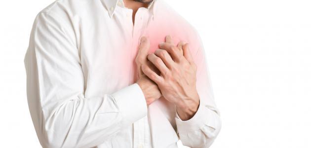 صورة دقات القلب السريعه وعلاجها , اسباب دقات القلب و خفقان المستمر