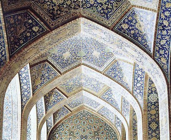 صورة مظاهر الفن المغربي , اجمل افكار من التراث المغربي بالمنازل
