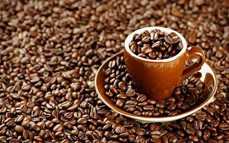 صورة صناعة القهوة , المنتج النهائي المفيد للصحة