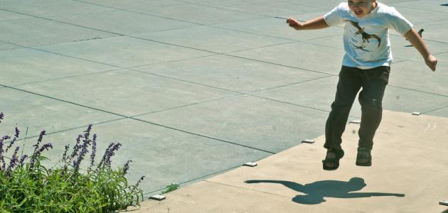 طريقة علاج فرط الحركة عند الاطفال
