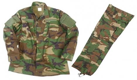 صورة بدلة عسكرية , عقوبات ارتداء البدلة العكسرية في الكويت