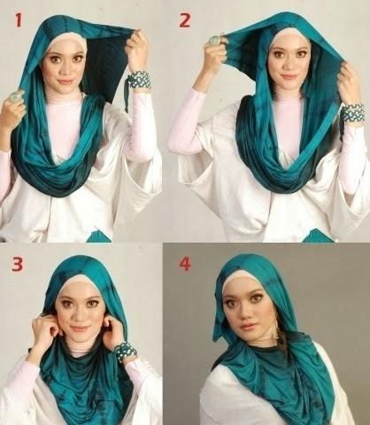 بالصور اخر صور لفات الحجاب الخليجي و التركى