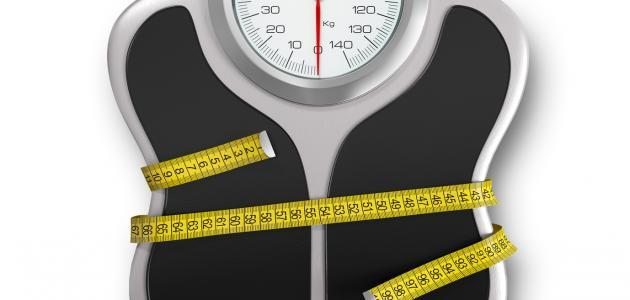 كيف ازيد وزن جسمي