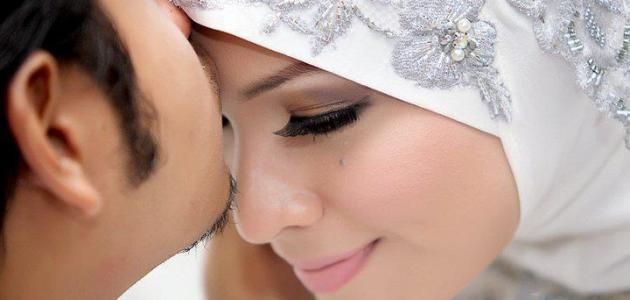 صورة تبادل النظرات , كيف تبادل النظرات بين الازواج لزيادة الحب
