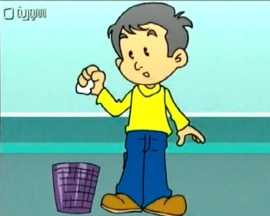 صورة نظافتك دليل كبير على شخصيتك , اهمية النظافة