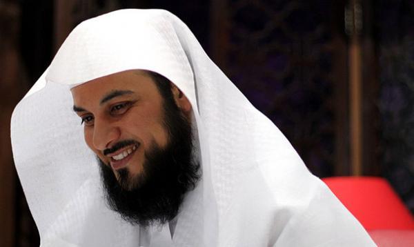 صورة رقم جوال الشيخ محمد العريفي الجديد , ماهو رقم جوال الشيخ محمد العريفي