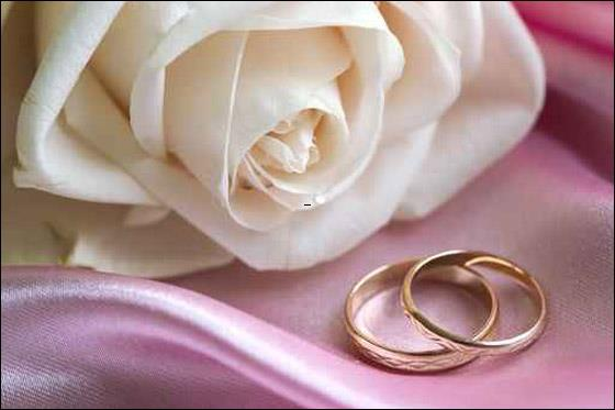 صورة زواج المتزوجة في المنام