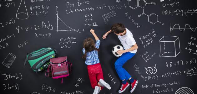 صور كيف تتعلم الرياضيات , الرياضيات كما يجب ان تدرس