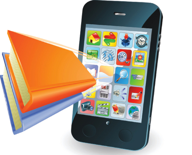 صورة مزايا الهاتف النقال , المنقذ في عالم التكنولوجيا الحديث