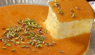 صورة كنافة بالجبنة اللبنانية , طريقة عمل الكنافة اللبناني بالجبنة