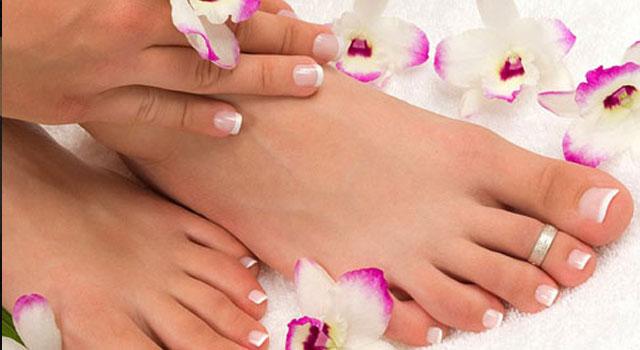 صور تشقق الاقدام , علاج وسبب تشقق القدم عند النساء