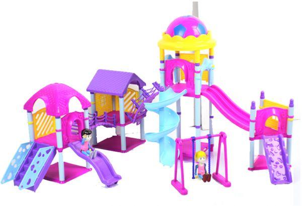 صورة لعبة الملاهي للاطفال , ماهي اقدم ملاهي ترفهية للاطفال