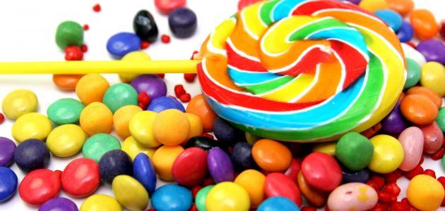 صور الحلويات في المنام