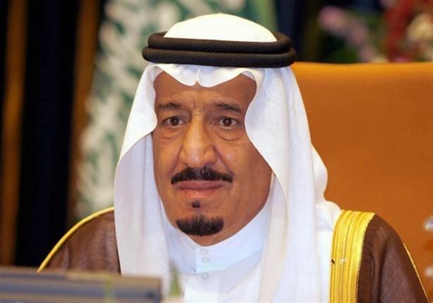 صورة زوجة سلمان بن عبدالعزيز , من هي زوجة الملك سلمان بن عبدالعزيز