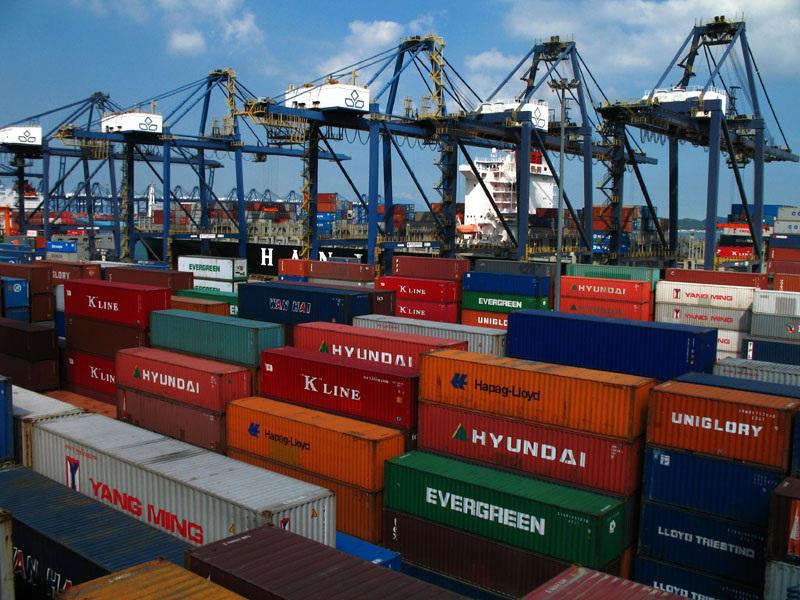 صورة شركات الشحن في المغرب , شركات المغرب افضل فالشحن