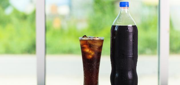 ما هي مضار المشروبات الغازية