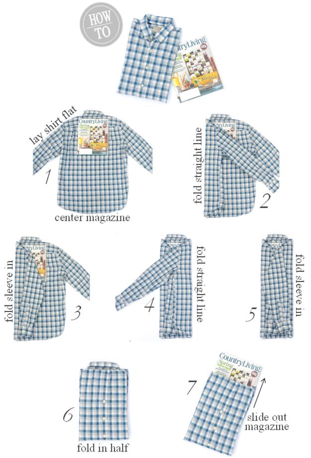 A Dress Shirt