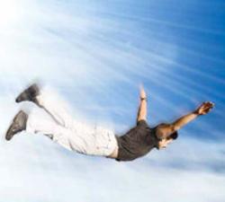 صور تفسير الحلم بالطيران في الهواء