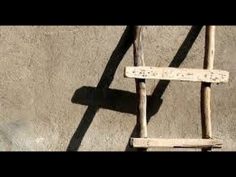 صورة تفسير حلم النزول من الدرج بصعوبه