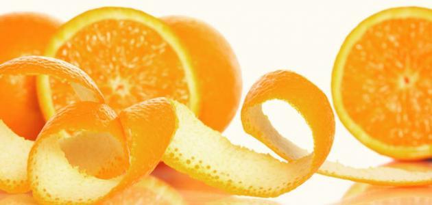 صور البرتقال في الحلم