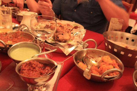 صورة مطعم تاج محل الشراقة الجزائر , اشهر المطاعم الجزائرية