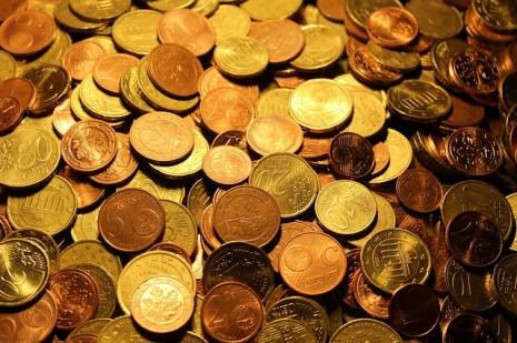 صورة النقود المعدنية في الحلم لابن سيرين , تفسير منام الفكه