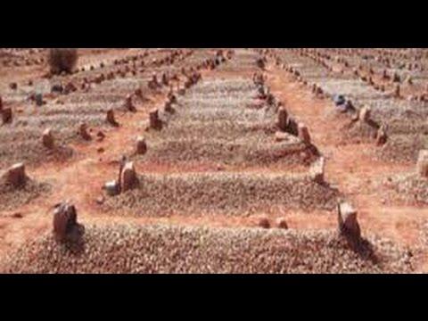 صورة رؤيا المقبرة في المنام