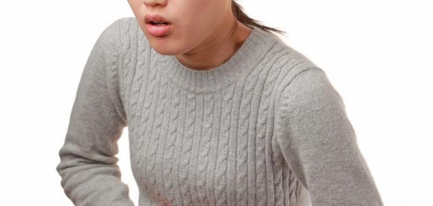 صورة كيس بالمبيض , سبب وجود تكيس على المبايض لدي النساء