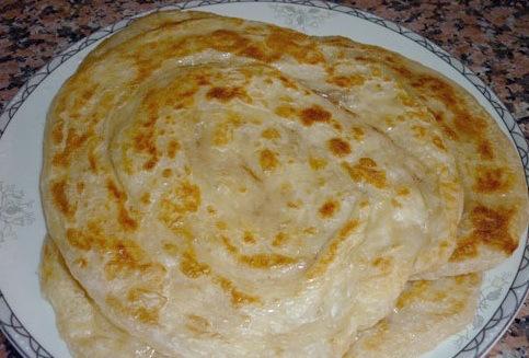 صورة طريقة عمل خبز الشباتي , تحضير الخبر الهندي شباتي مفيش اسهل من كده