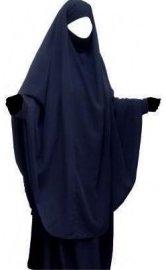 صورة ما هو الجلباب , الحجاب الشرعي المثالي وقواعد لبسه الاسلامية