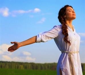 صورة كيف تجعل نفسك سعيدا , خلي روحك سعيدة ومتفائلة ببعض الافكار البسيطة