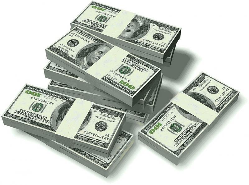 صورة تفسير حلم العثور على مال