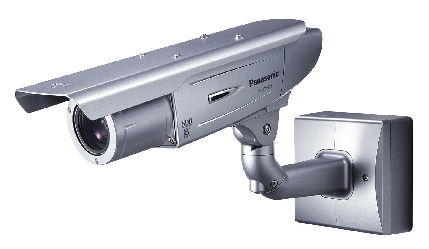 صورة كاميرات مراقبة , المراقبة اسلم حل