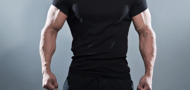 صورة تضخيم عضلات اليد , احصل على وزن خفيف وجسم رياضي