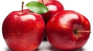 صورة تفسير حلم اكل التفاح