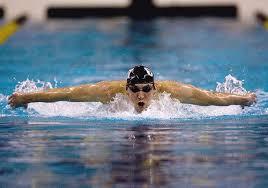 صورة تفسير حلم السباحة