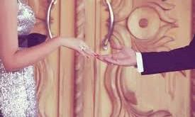 صور تفسير حلم الزواج للمتزوجة
