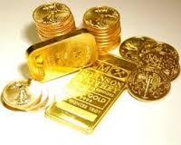 صورة تفسير حلم لبس الذهب