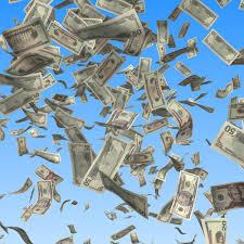 صورة تفسير حلم المال