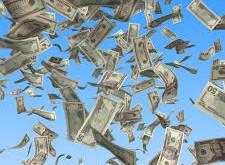 صور تفسير حلم المال الكثير
