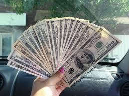صورة تفسير حلم النقود الورقية