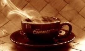صورة تفسير حلم شرب القهوة