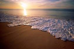 صورة تفسير حلم رؤية البحر