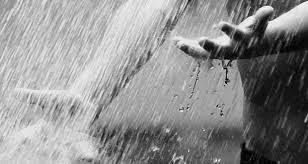 صورة تفسير حلم نزول المطر