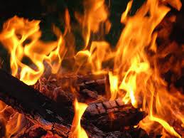 صورة تفسير حلم الحرق
