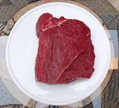 صور تفسير حلم اللحم النيء