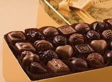 صورة تفسير حلم الشوكولاته