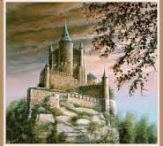صور تفسير حلم القصر